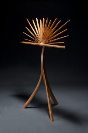 Woodworker- Seth Rolland