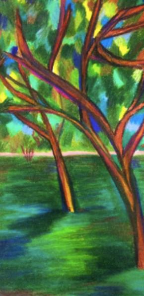 Printemps Forest